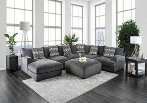 Kaylee Sectional     |     CM6587