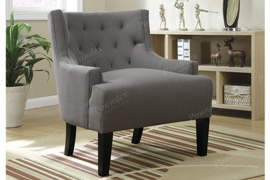 Accent Chair f1413 Grey