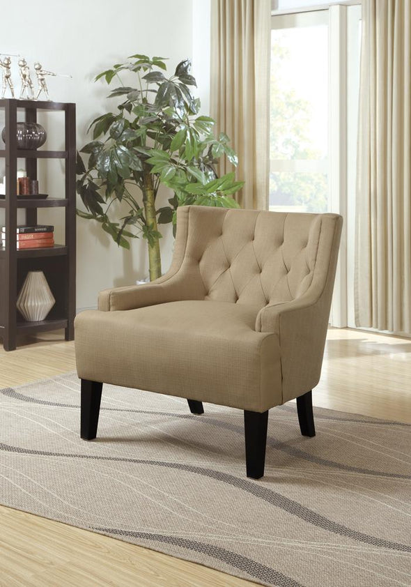 Accent Chair f1415 Stone