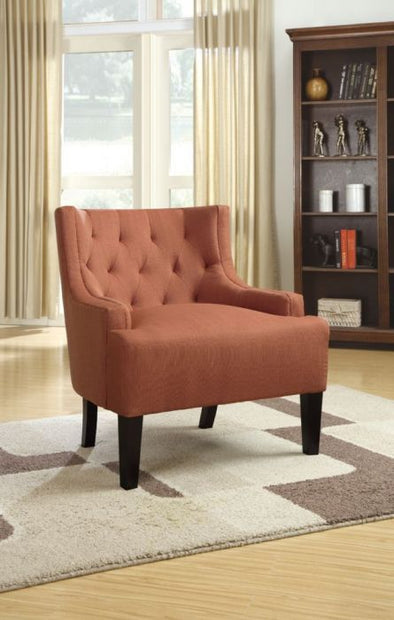 Accent Chair f1416 Canyon
