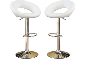 Bar stool F1554 Set of  2