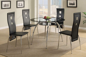 5 Pcs Dining Set F2211 F1273