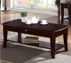 Coffee Table  f6279 with drawers
