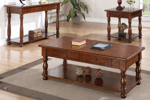 Coffee Table  f6327 with drawers