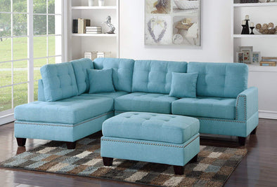 Sectional F6505