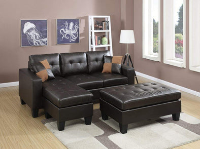 Sectional F6927