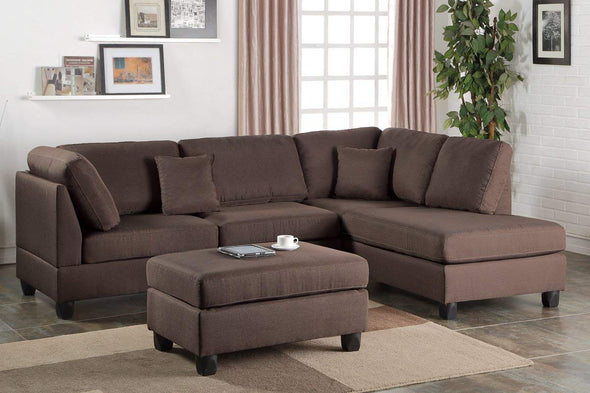 Sectional F7608
