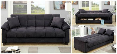 FUTON F7888 with Storage