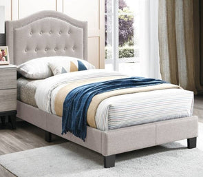 Twin Bed  F9570