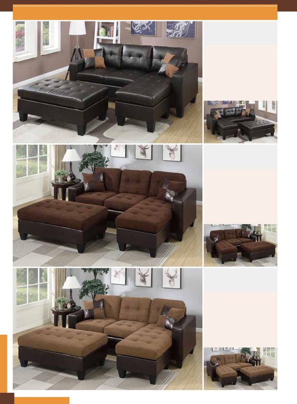 Sectional F6928