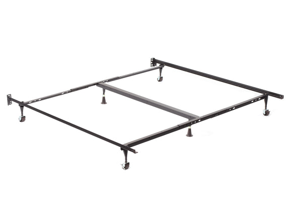 Metal Adjustable Bed Frame Q/EK/CK