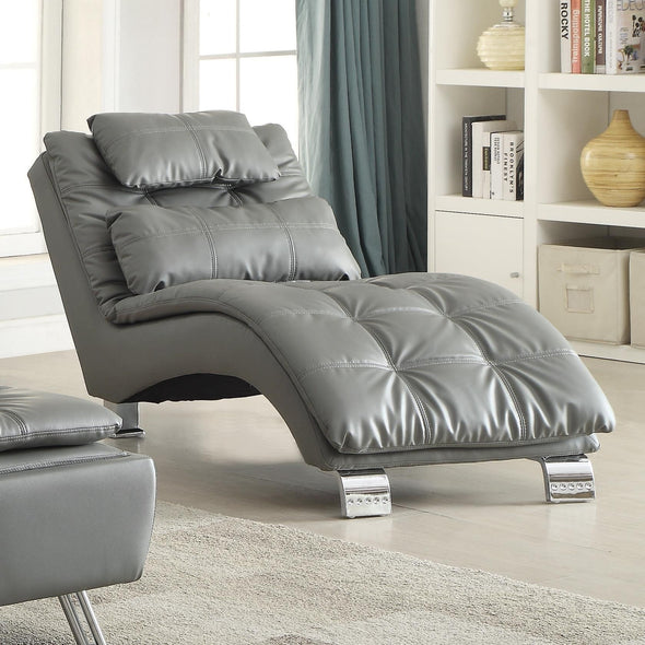 Chaise 550029 by Coaster