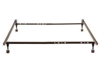 Metal Adjustable Bed Frame T/F/Q