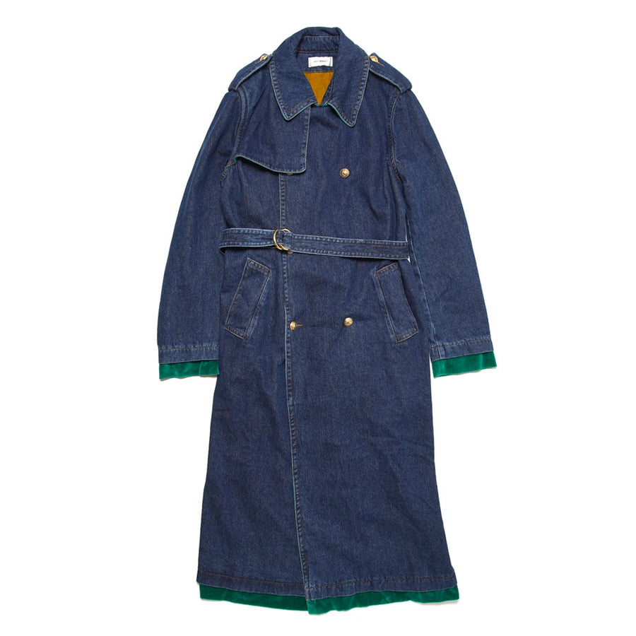 Lloyd Mackintosh Coat