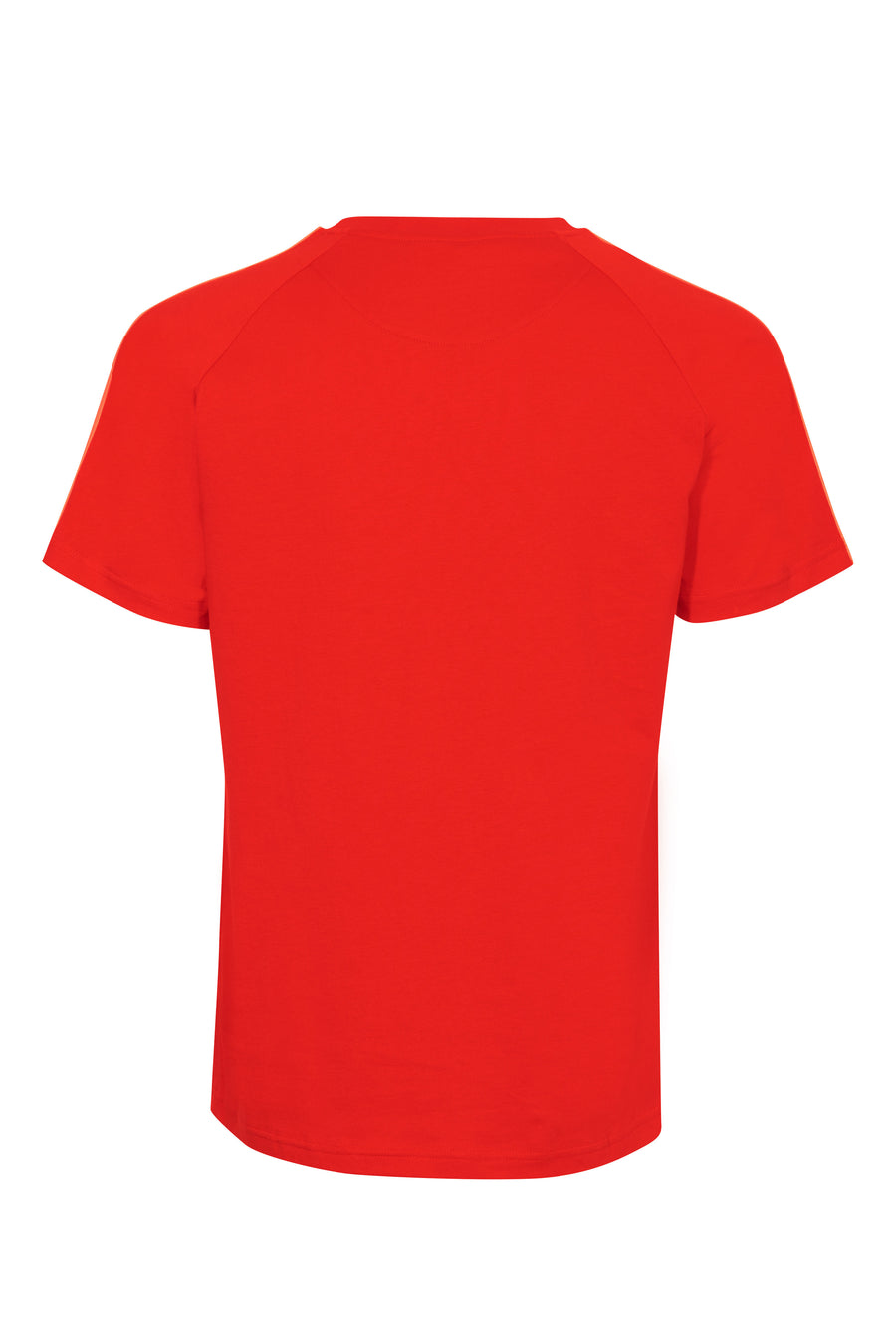 George Panelled T-Shirt