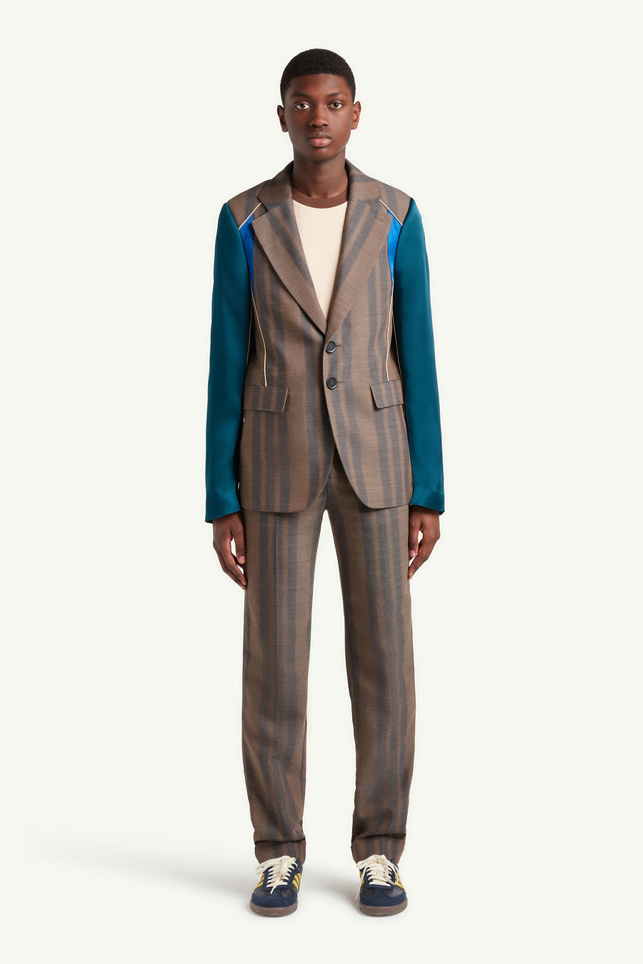 Isaacs Tailored Jacket