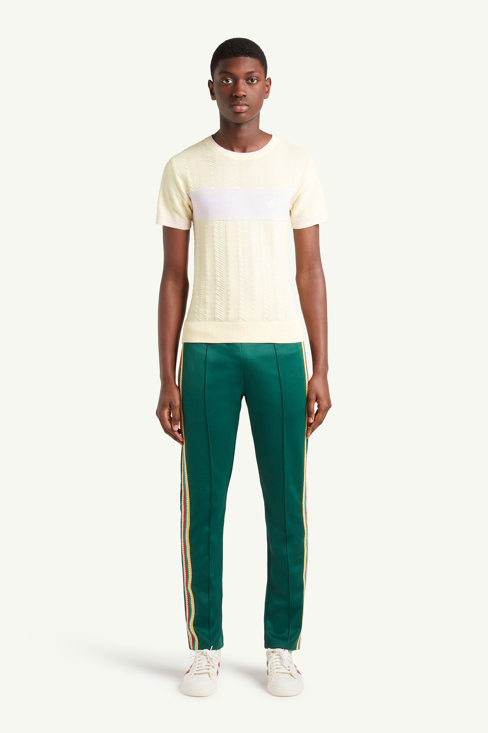 Clarendon Trackpants