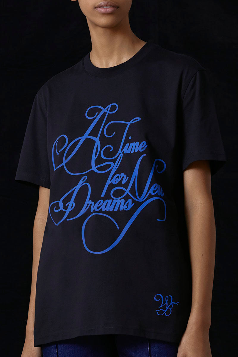 A Time For New Dreams Exhibition T-Shirt