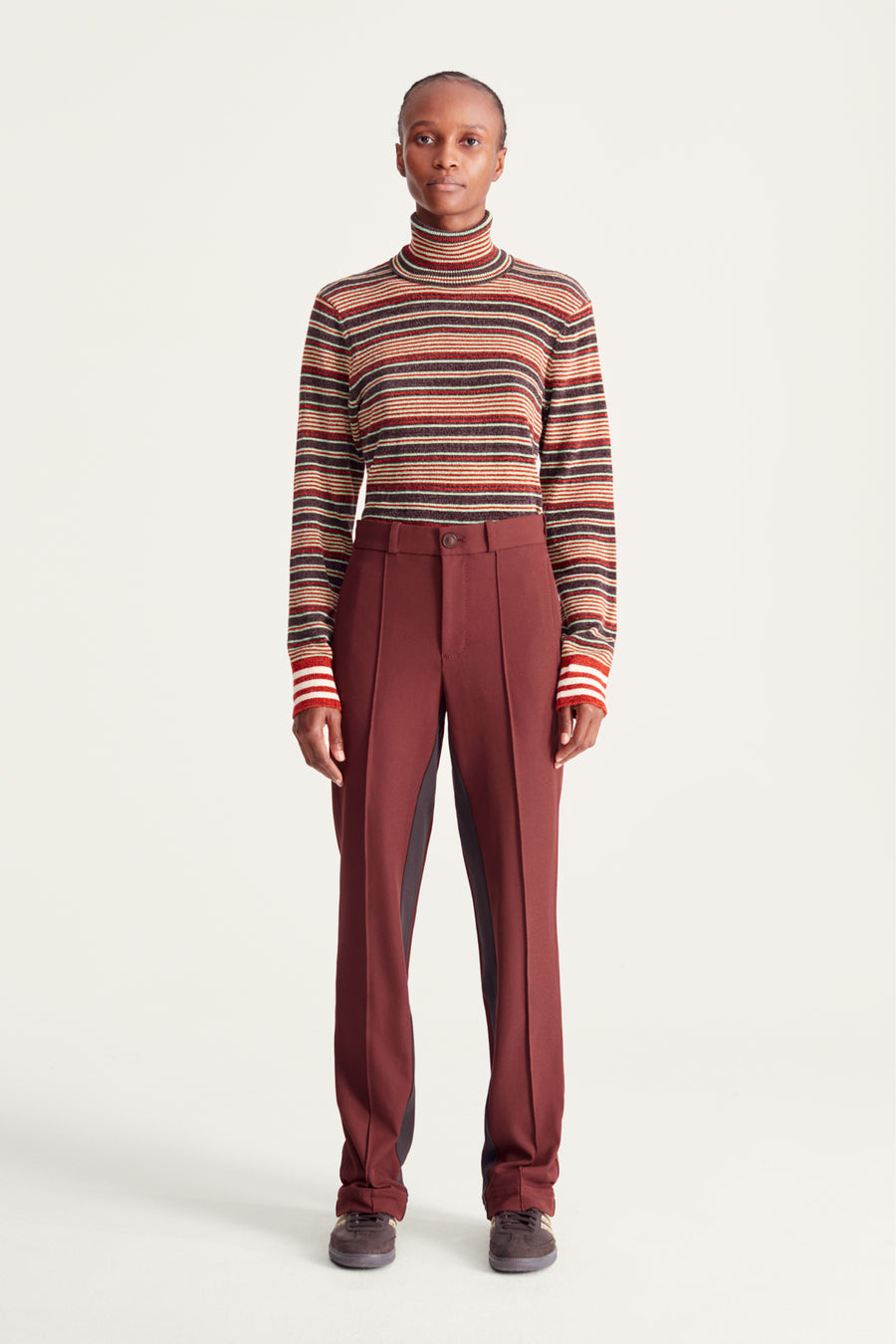 Rock Tailored Trousers