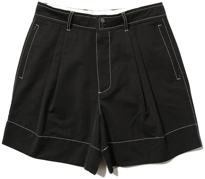 Juan Tailored Short
