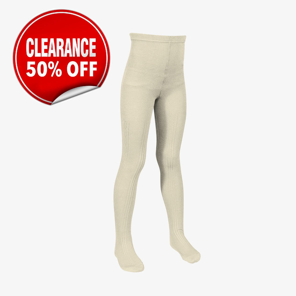 Winters Tights - Style: 7000 - Ivory - CLEARANCE