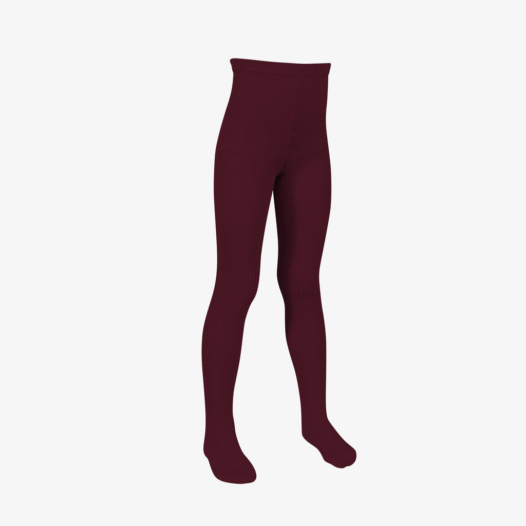 Winters Tights - Style: 7000 - Burgundy