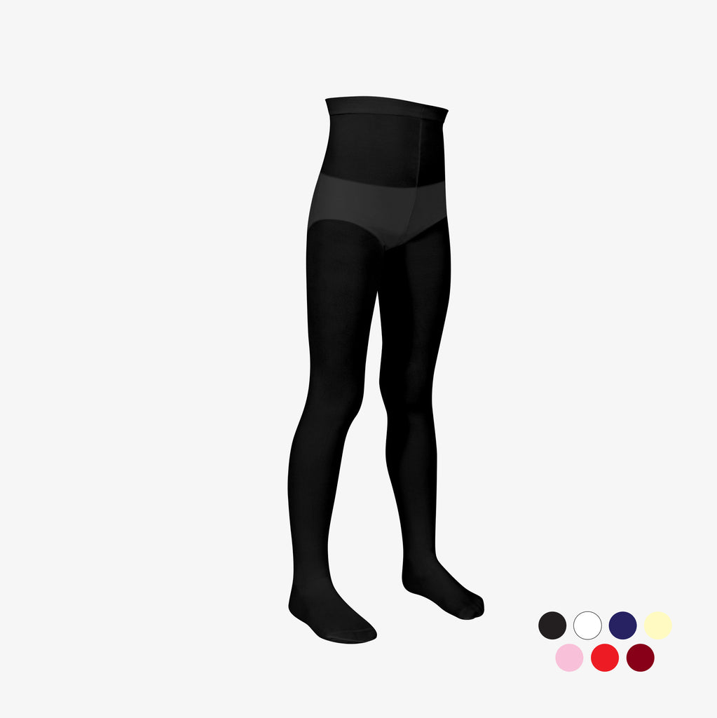 Girls Opaque Tights - Style: 310