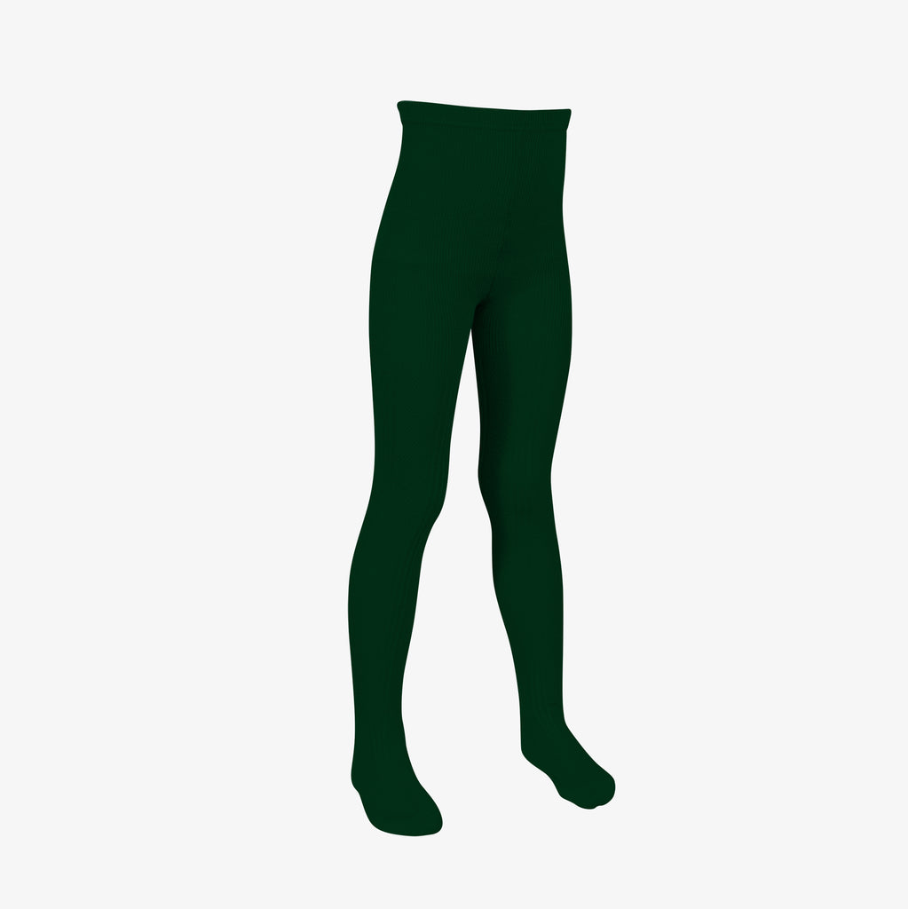 Winters Tights - Style: 7000 - Hunter Green