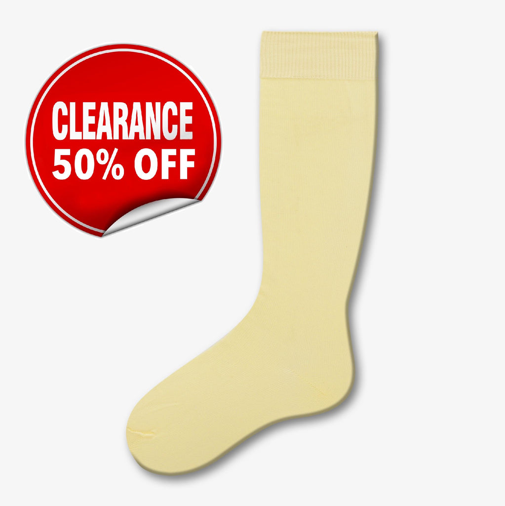 School Basics - Style: 200 - Yellow - CLEARANCE