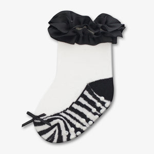 Baby - Style: 2714 - Assorted - White/Black