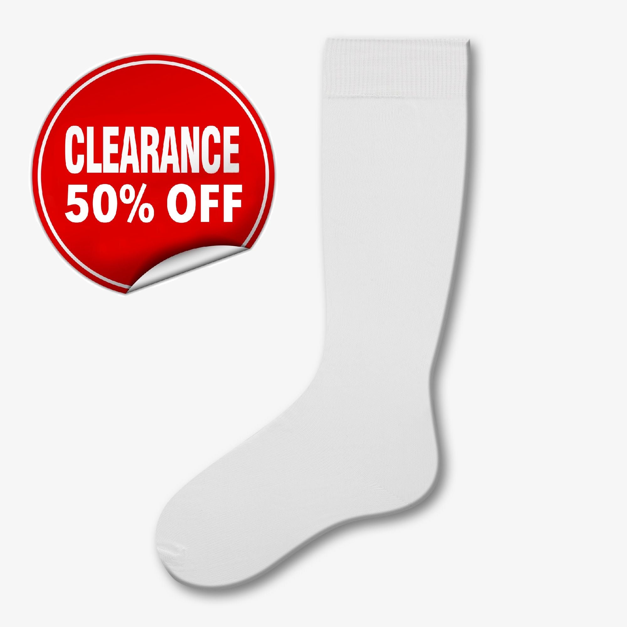 School Basics - Style: 200 - White - CLEARANCE