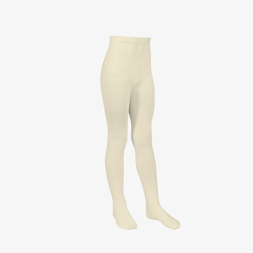 Winter Tights - Style: 7002 - Ivory