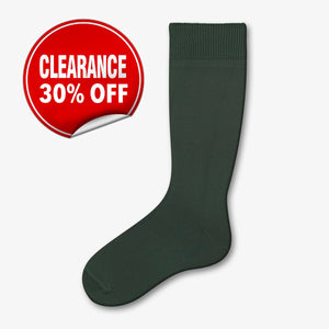 School Basics - Style: 220 - Hunter Green - CLEARANCE