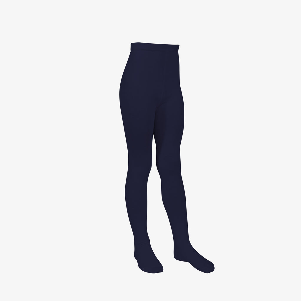 Winter Tights - Style: 7002 - Navy