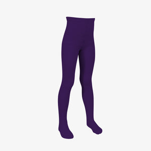 Winters Tights - Style: 7000 - Purple