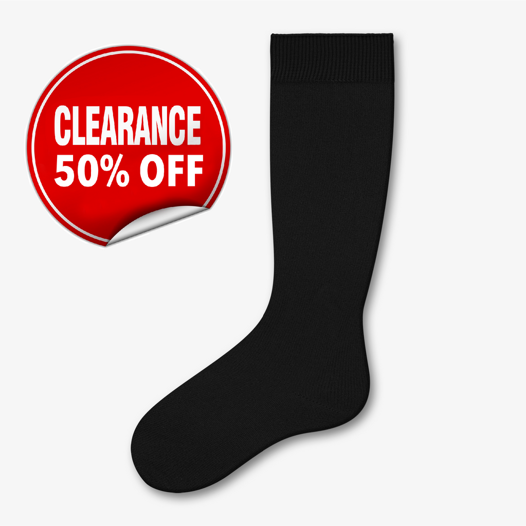 School Basics - Style: 200 - Black - CLEARANCE