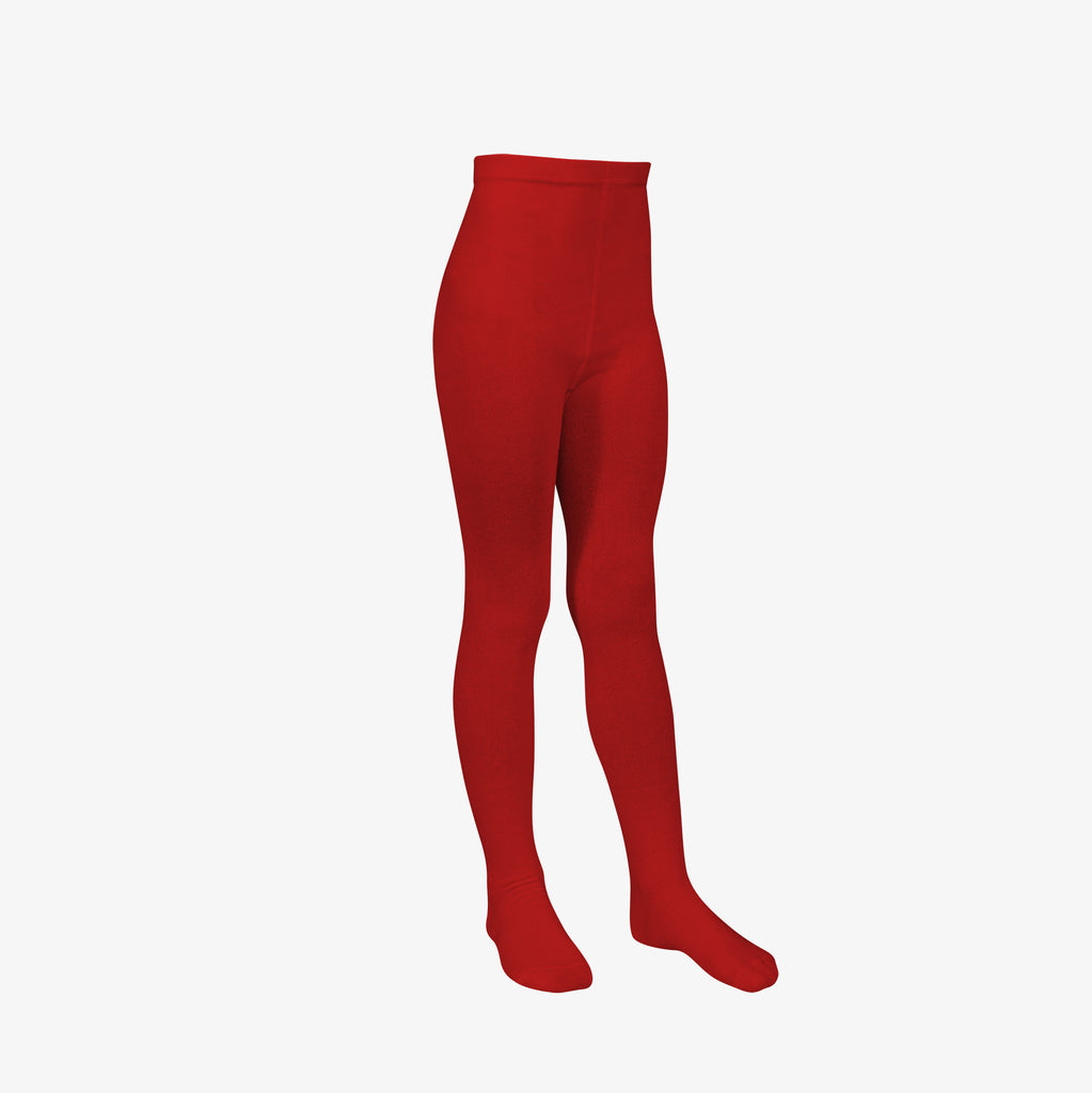 Winter Tights - Style: 7002 - Red