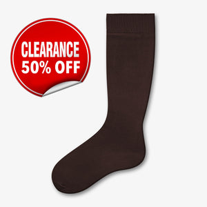 School Basics - Style: 200 - Brown - CLEARANCE