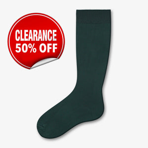 School Basics - Style: 200 - Hunter Green - CLEARANCE