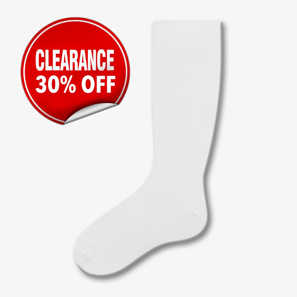 School Basics - Style: 220 - White - CLEARANCE