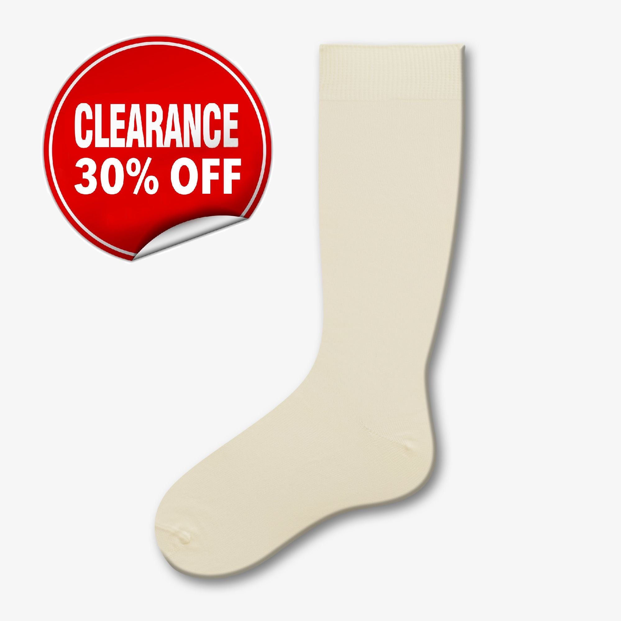 School Basics - Style: 220 - Ivory - CLEARANCE