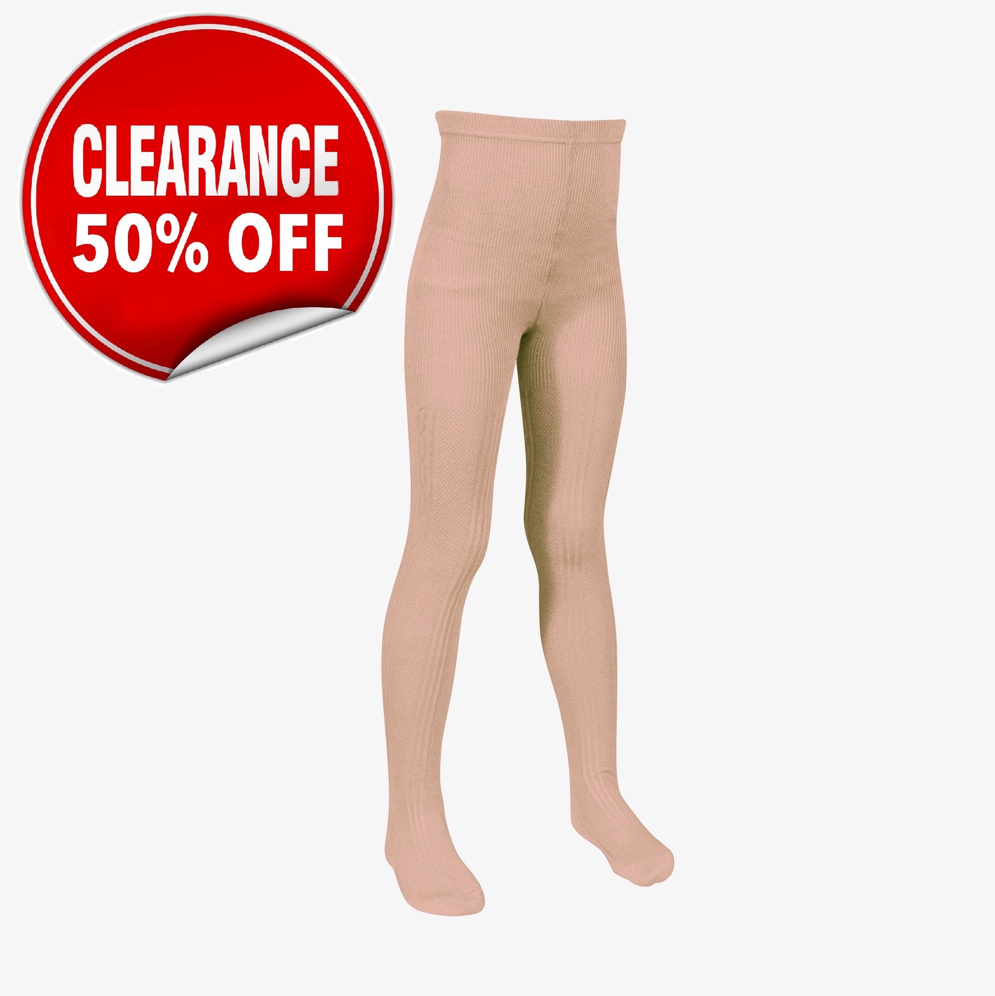 CLEARANCE - Cable Heavyweight Tights - Style: 7000