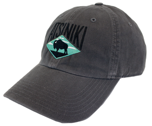 Atsiniki Dad Hat