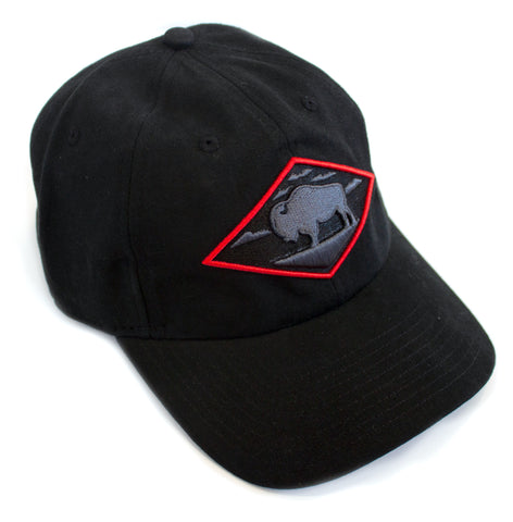 Red Diamond Atsiniki Dad Hat