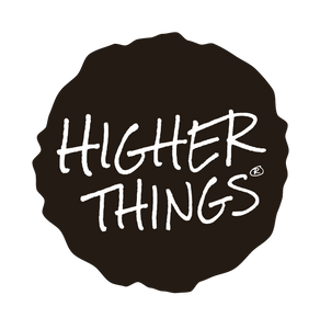 Higher Things