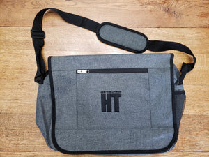 Higher Things® Messenger Bags
