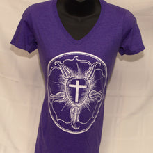 Load image into Gallery viewer, Luther Seal T-Shirts