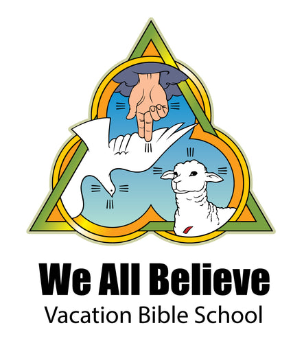 Higher Things® We All Believe 2019 Vacation Bible School