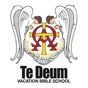 Higher Things® Te Deum 2015 Vacation Bible School