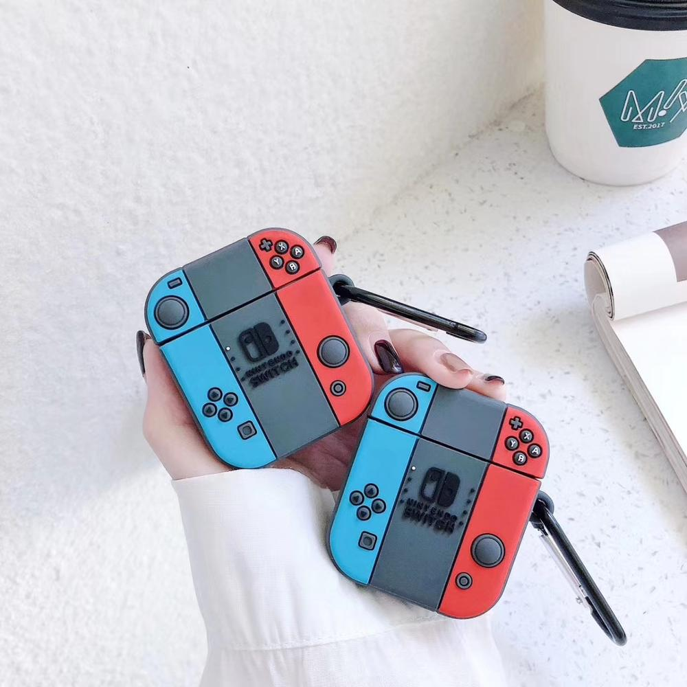 Nintendo Case For Airpods
